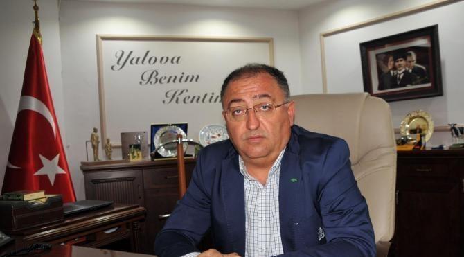 Yalova Belediye Başkanı Salman: Depremden ders almadık