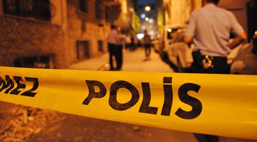 Esenyurt'ta polise silahlı saldırı!