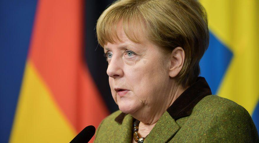 Merkel'in çantası dolu... Sarayda kavga çıkaracak 8 sorun