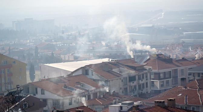TMMOB: Keşan'daki kirlilik, DEAŞ saldırısının etkilerinden daha büyük