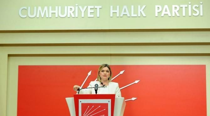 CHP Sözcüsü Böke: Sayın Bahçeli'nin belki kendi seçmenlerine anlatacağı bir şey olabilir