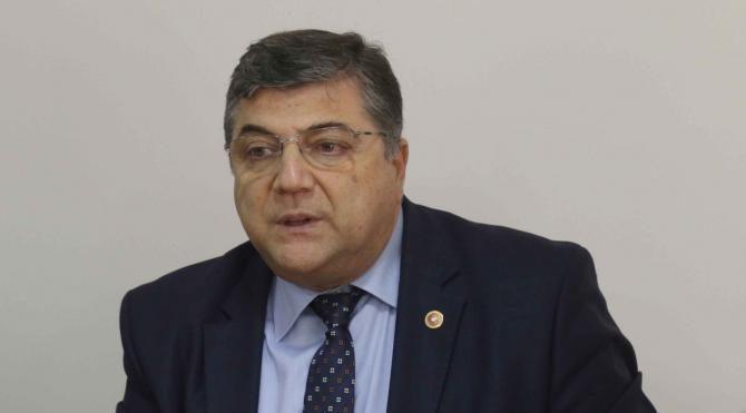 CHP Genel Sekreteri Sındır: Adliyeye siyaset girecek