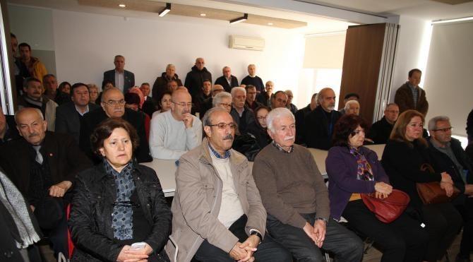CHP'li Havutça'dan sert anayasa değişikliği açıklaması