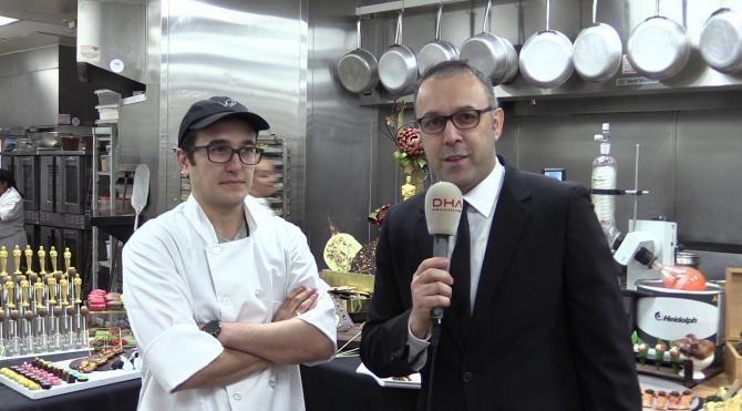 Oscar mutfağında ilk kez bir Türk aşçı olacak