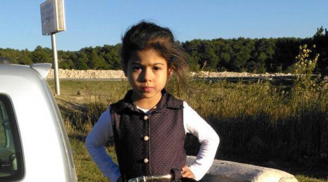 Minik Zeynep'in böbrekleri küçük Nurgül'e can oldu