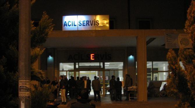 Viranşehir'de arazi kavgası: 5 yaralı