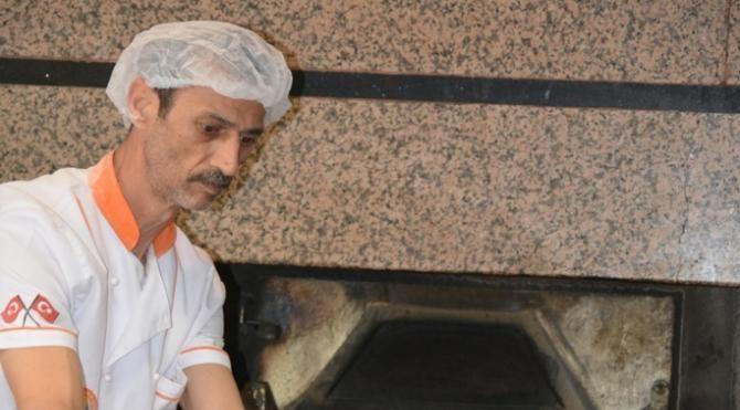 Bursa'da ekmek ve simide 25 kuruş zam