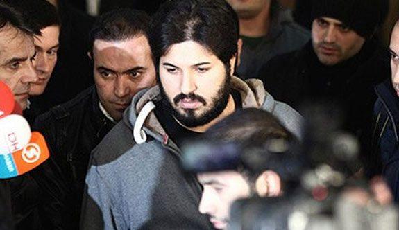 Reza Zarrab davasında önemli gelişme