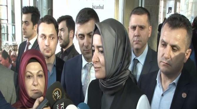 Bakan Kaya: Bin yıl süreceği söylenen 28 Şubat'a millet ömür vermedi