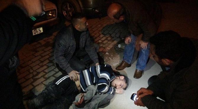 Konya'da iki grup arasında kavga: 1'i ağır, 3 yaralı