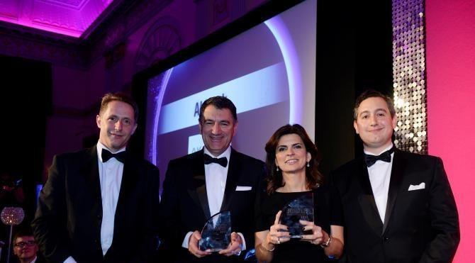 """Euromoney'nin """"Özel Bankacılık Ödülü"""" 10. kez Akbank Private Banking'in"""