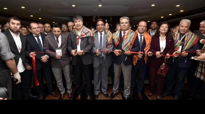 Yörük Türkmen Çalıştayı, Antalya'da başladı