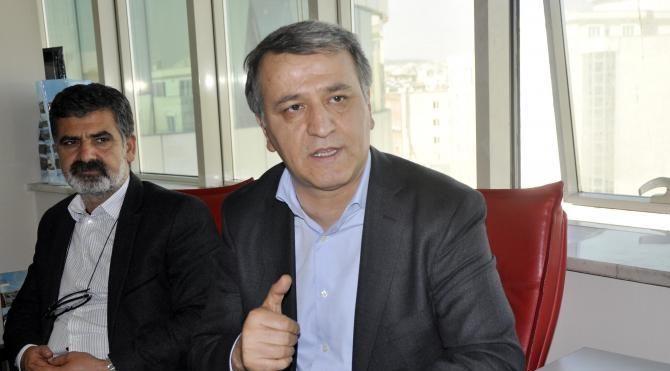 HDP'li Toğrul: Referandumda yüzde 5657 'Hayır' çıkacak