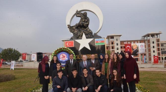 Bakan Zeybekci: Bu mücadelelerden galip çıkacağız