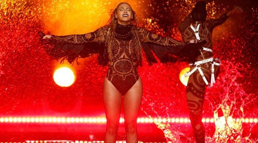 Beyonce'den güzel haber: İkiz bebek bekliyor