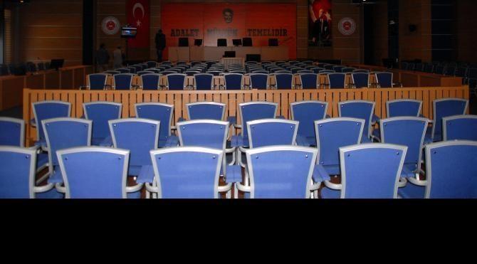 Cumhurbaşkanı'na suikast timi davası 20 Şubat'ta başlayacak