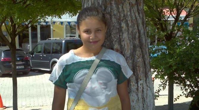 Bartın'da ortaokul öğrencisi Çiğdem 5 gündür kayıp