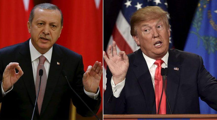 Guardian yazarından çok çarpıcı 'Erdoğan ve Trump' yazısı
