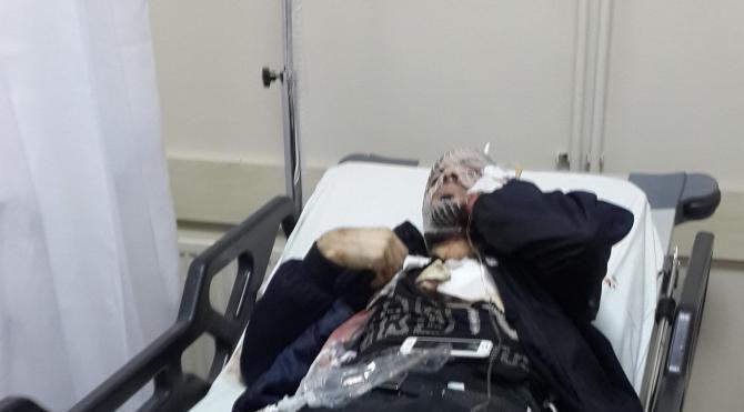 Suriyeli iki kardeş maç ederken çıkan kavgada bıçaklandı