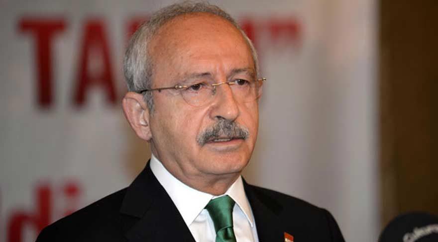 Kılıçdaroğlu'ndan sürpriz Erbakan kararı