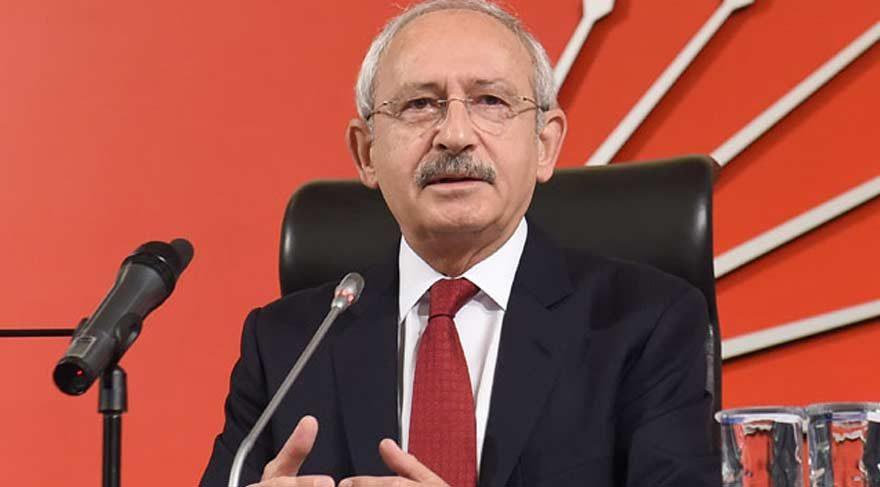 Kılıçdaroğlu: Her gün kahroluyoruz!