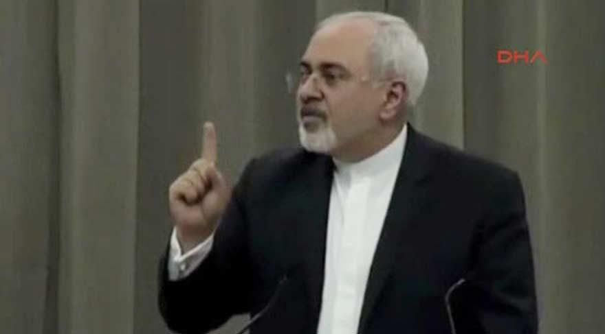 İran: Tehditlerden etkilenmeyiz