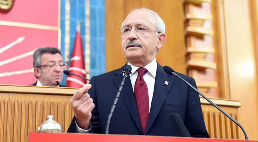 Kılıçdaroğlu, eski milletvekilleriyle bir araya gelecek!