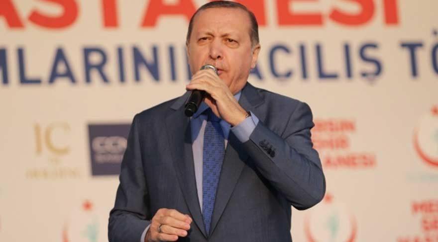 Erdoğan: Obama başaramadı ama biz başardık