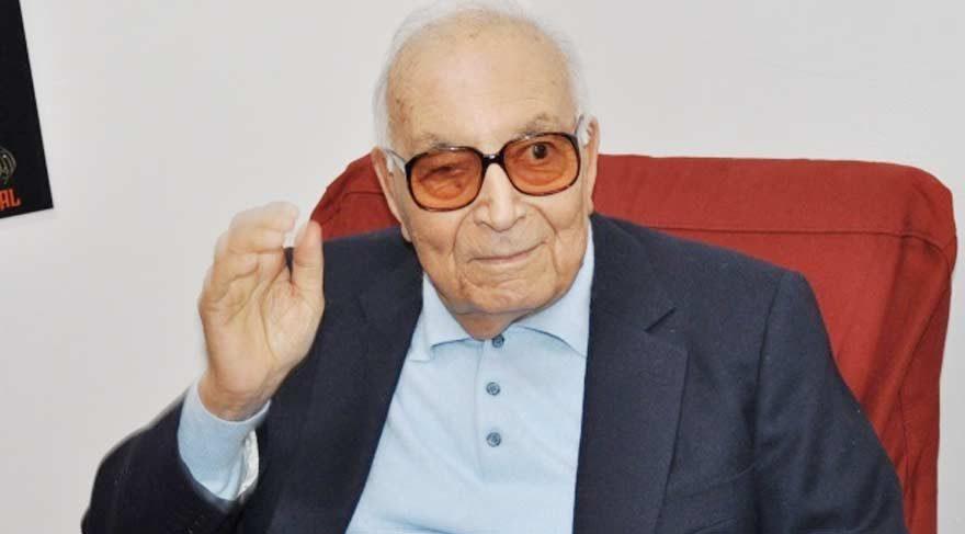 Usta yazar Yaşar Kemal ölüm yıl dönümünde köyünde anıldı!