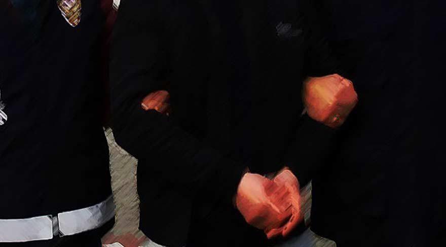 Yargıtay eski üyesi FETÖ'den tutuklandı