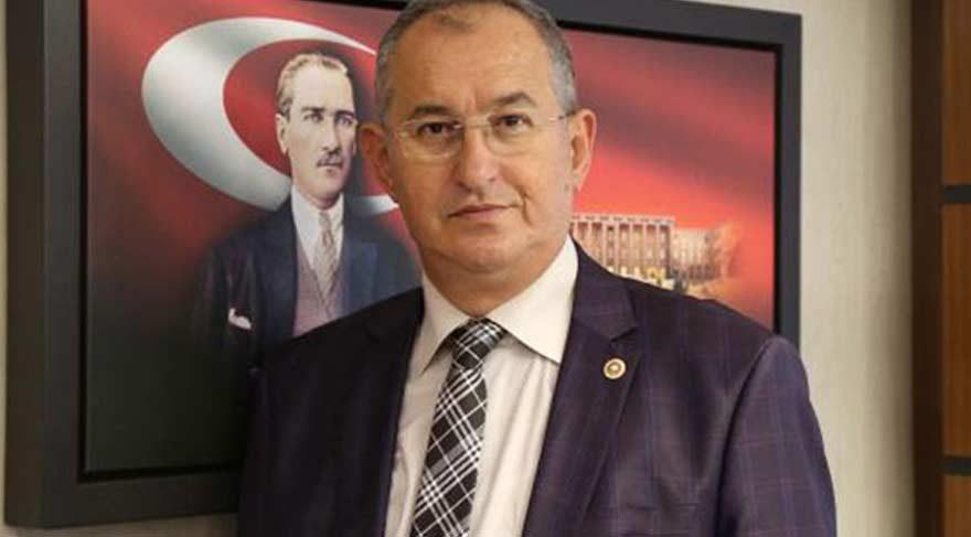 CHP'li Sertel vahim iddiayı Meclis'e taşıdı