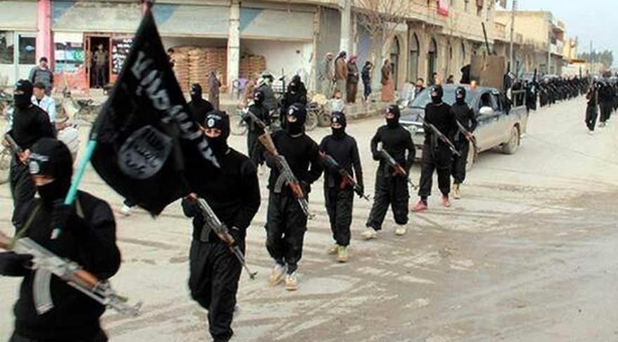 Haşdi Şabi, IŞİD'e silah veriyor!