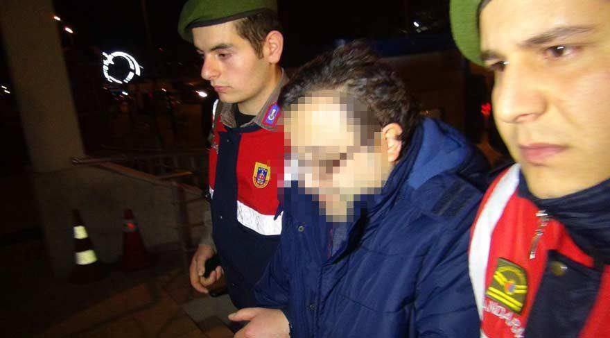 FETÖ'den aranıyordu, Yunanistan'a kaçarken yakalandı!