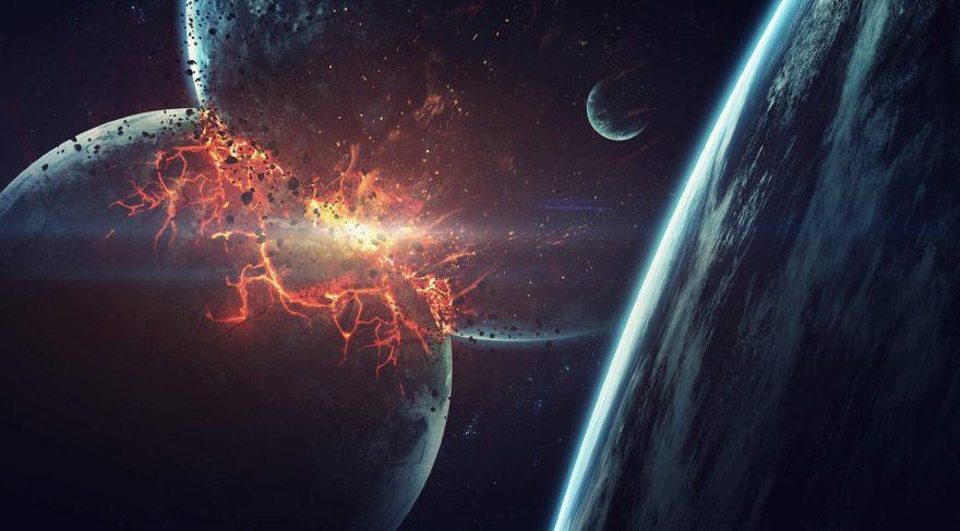 İnsanlığın sonu gelebilir!