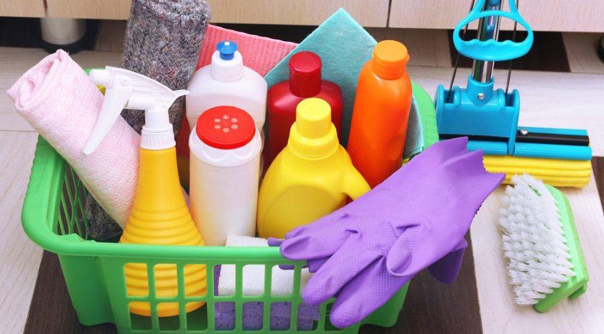 Bu temizlik ürünlerini sakın karıştırmayın!