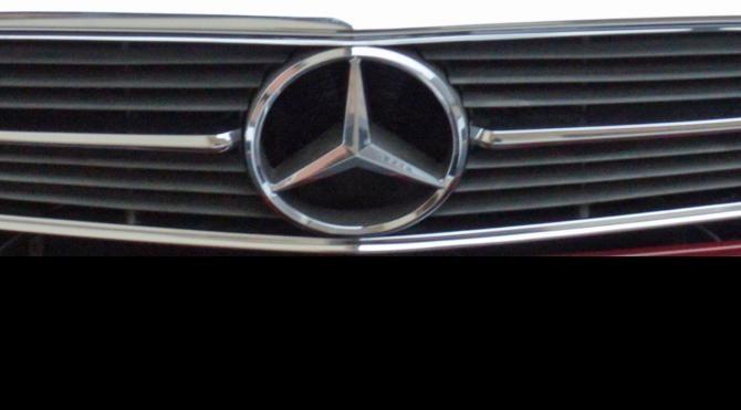 Mercedes'ten çalışanlarına ikramiye