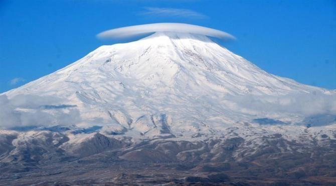 Ağrı ve Tendürek Dağları 1 yıl 'Askeri Güvenlik Bölgesi' ilan edildi