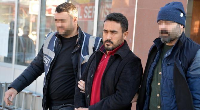 Kahramanmaraş'ta FETÖ operasyonu: 24 asker gözaltında