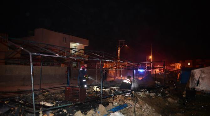 Adana'da tehlikeli Suriyeli gerginliği: 4 yaralı