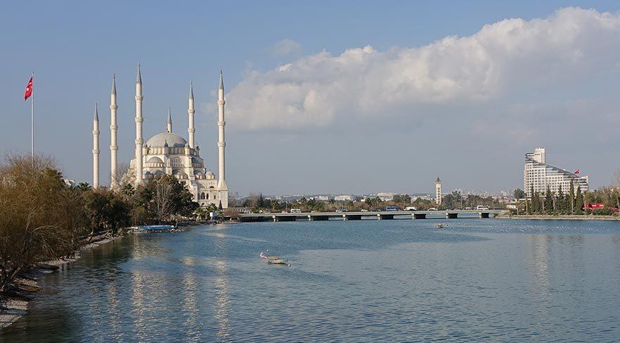 Türkiye'nin parlayan yıldızı Adana