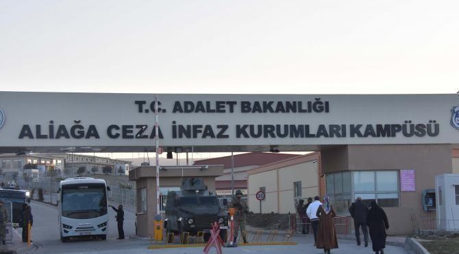 İzmir'deki FETÖ davasında 7 aydır tutuklu Tümgeneral Sevil: Artık sapla samanı karıştırmamak lazım