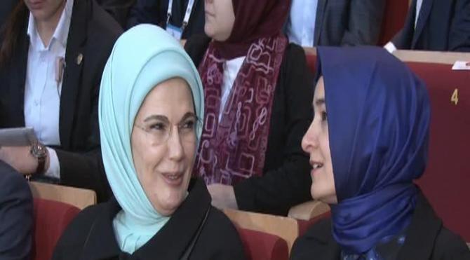 Aile Bakanı Kaya: Ülkemiz bu yeni anayasa değişikliğiyle, güvenli ve istikrarlı bir yönetim yapısını sürdürecek