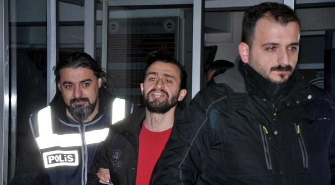 Kaymakam Kadir Güntepe FETÖ'den tutuklandı