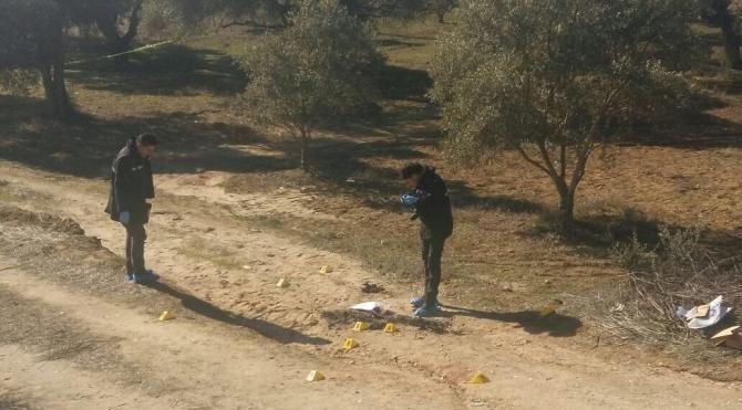 Nazilli'de dövülerek öldürülen kişinin cesedi bulundu