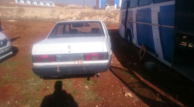 Şanlıurfa'da, otomobil hırsızlığına 6 tutuklama