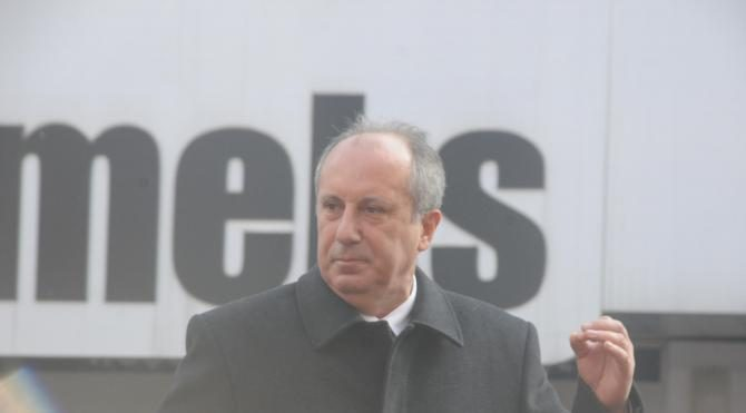 CHP'li İnce: Seni yetkiyi verdikten sonra da kandırırlarsa ne olacak