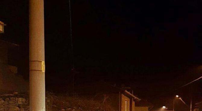 Denizli'de cadde ortasında 40 adet G3 mermisi bulundu