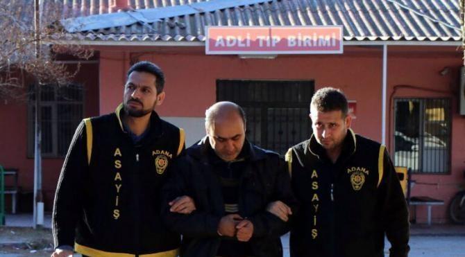 Adana'da ilginç telefon dolandırıcılığı