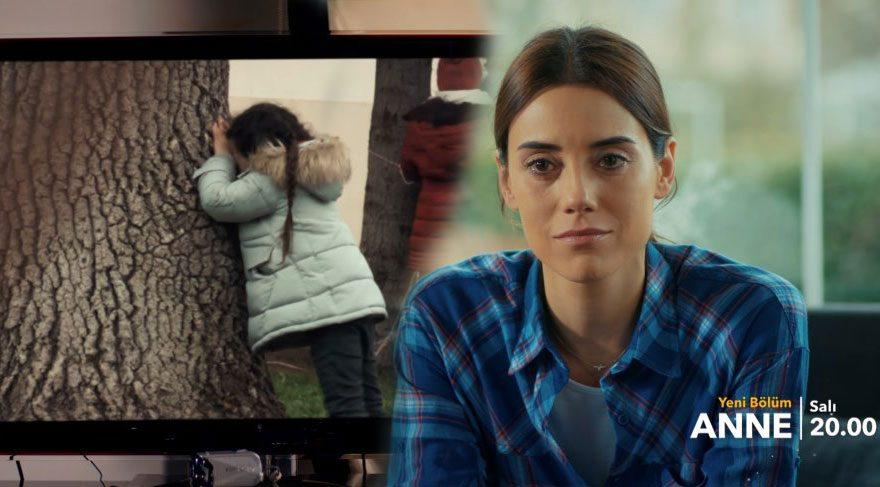 Anne 15. bölüm 2. fragmanı izle: Zeynep'e Turna'yı unutturmak için oyun oynanıyor!