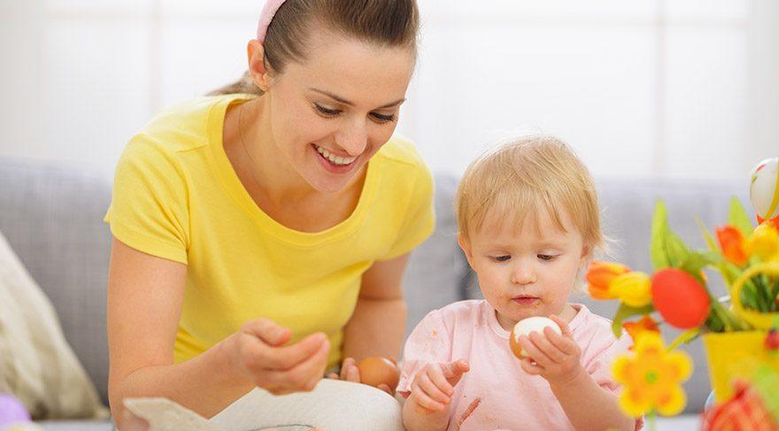 Yumurta, yağ oranı düşük, vitamin ve mineral açısından zengin, kolay pişen, kolay püre haline getirilebilen, nispeten ucuz ve değerli bir tamamlayıcı besindir.